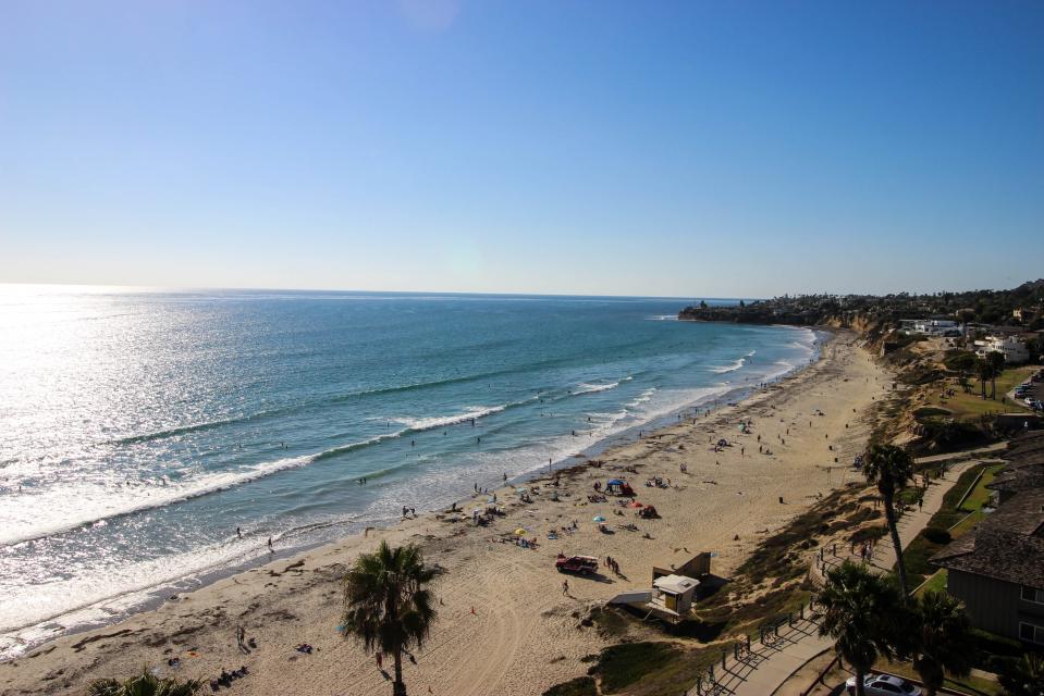 The Capri~ Sand and Sea - San Diego Vacation Rental - Photo 31