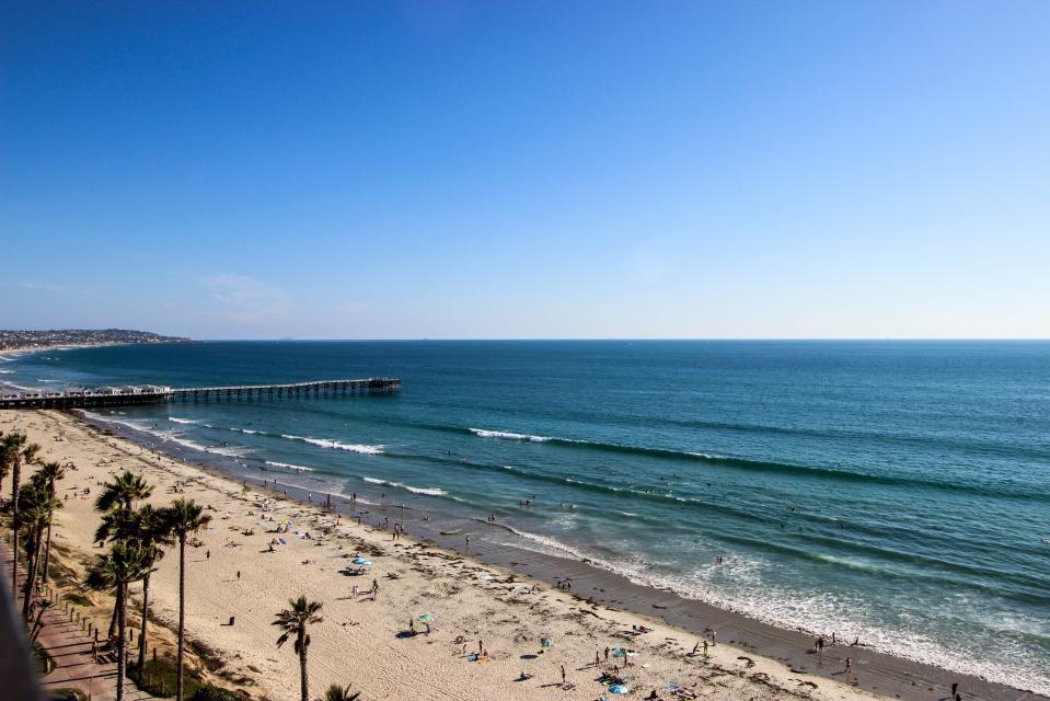 The Capri~ Sand and Sea - San Diego Vacation Rental - Photo 34