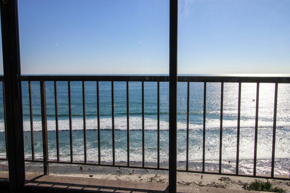 The Capri~ Sand and Sea - San Diego Vacation Rental - Photo 14