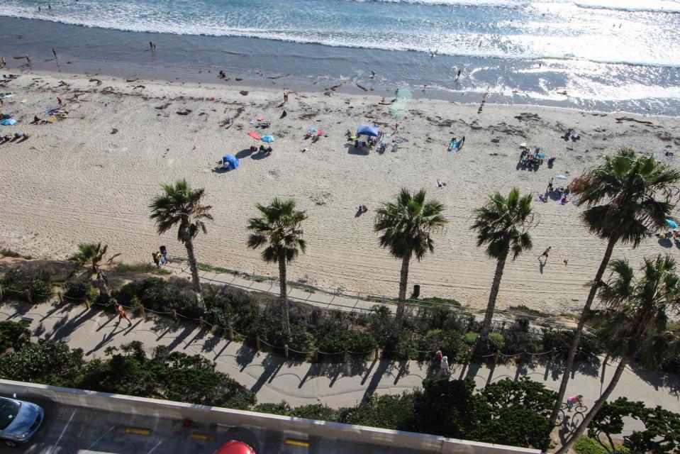 The Capri~ Sand and Sea - San Diego Vacation Rental - Photo 40