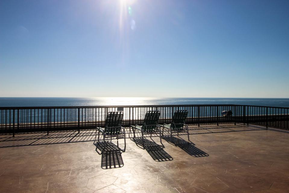 The Capri~ Sand and Sea - San Diego Vacation Rental - Photo 10