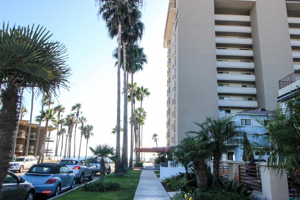 The Capri~ Sand and Sea - San Diego Vacation Rental - Photo 44