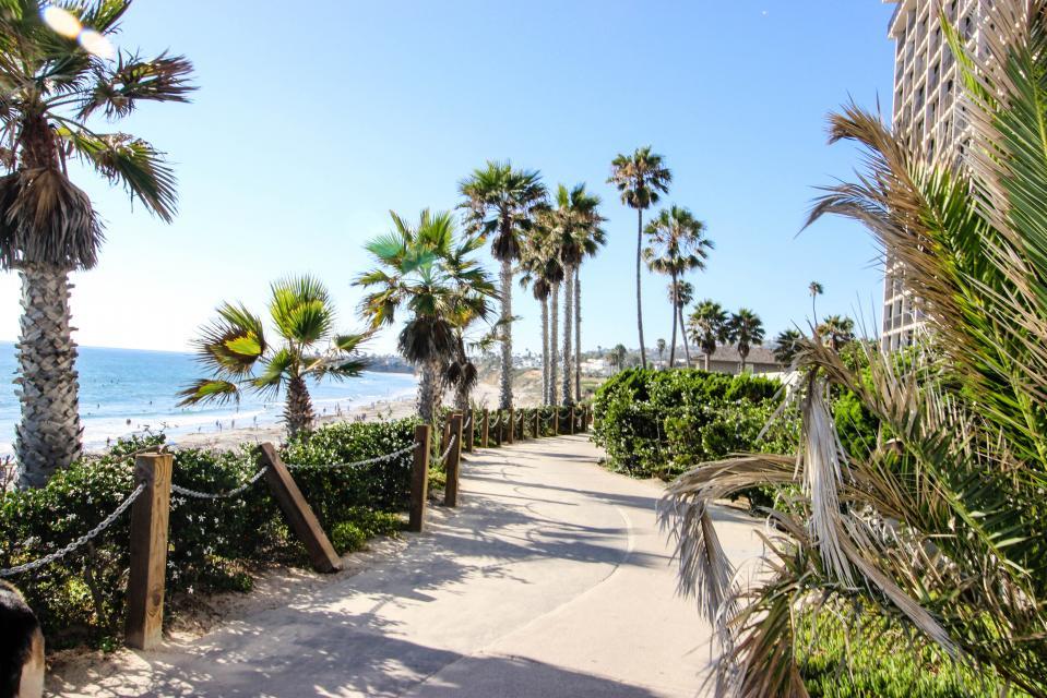 The Capri~ Sand and Sea - San Diego Vacation Rental - Photo 35
