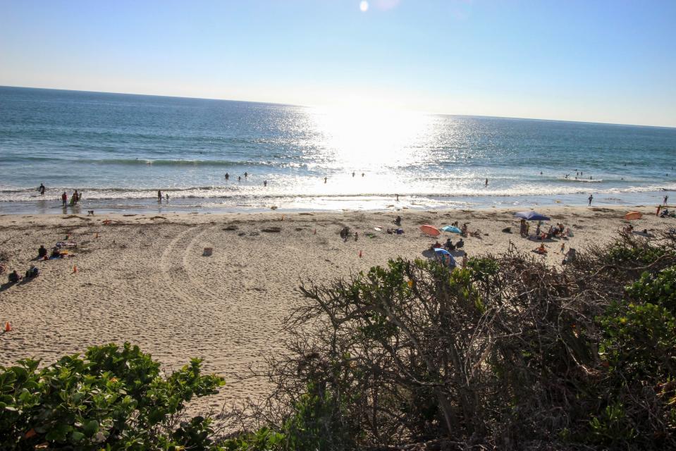 The Capri~ Sand and Sea - San Diego Vacation Rental - Photo 38