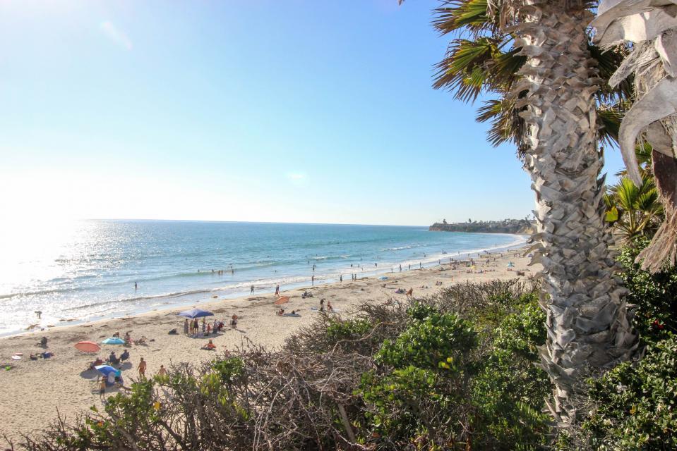 The Capri~ Sand and Sea - San Diego Vacation Rental - Photo 9