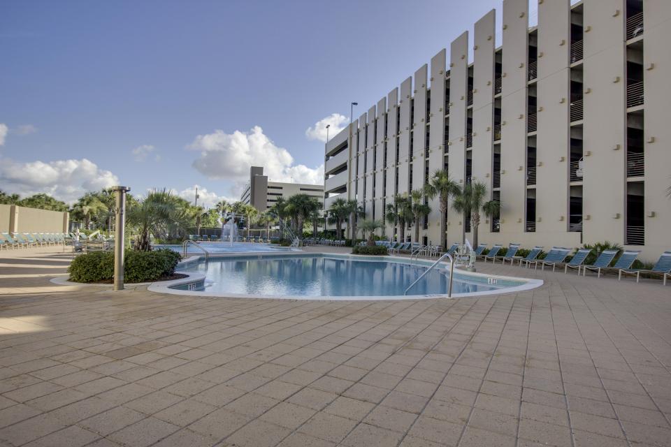 Emerald Beach 1133 - Panama City Beach Vacation Rental - Photo 35