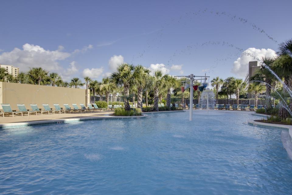Emerald Beach 1133 - Panama City Beach Vacation Rental - Photo 30