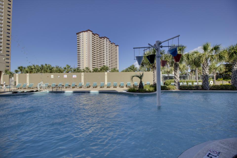 Emerald Beach 1133 - Panama City Beach Vacation Rental - Photo 36