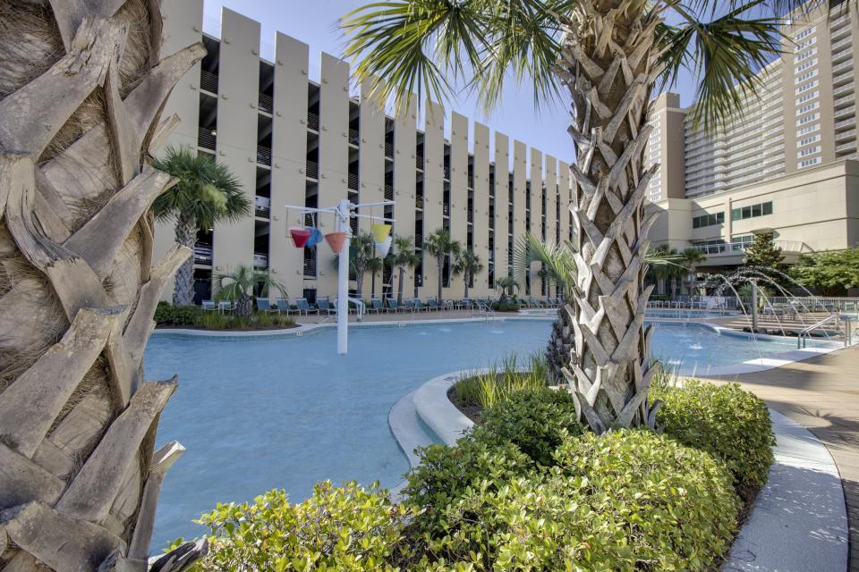 Emerald Beach 1133 - Panama City Beach Vacation Rental - Photo 32
