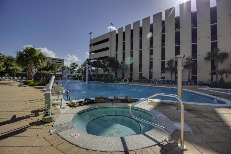 Emerald Beach 1133 - Panama City Beach Vacation Rental - Photo 33