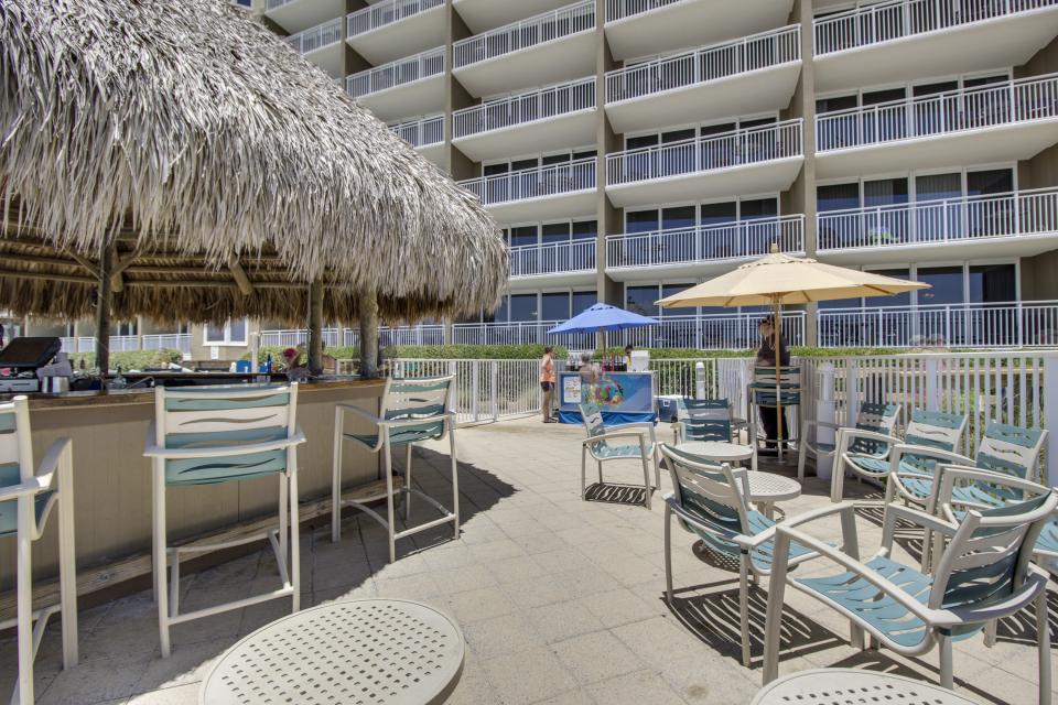 Emerald Beach 1133 - Panama City Beach Vacation Rental - Photo 38