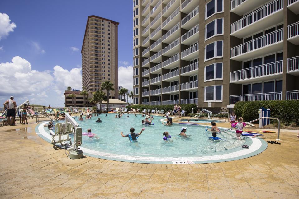 Emerald Beach 1133 - Panama City Beach Vacation Rental - Photo 41