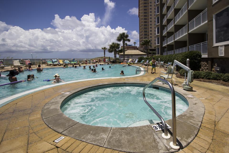 Emerald Beach 1133 - Panama City Beach Vacation Rental - Photo 40