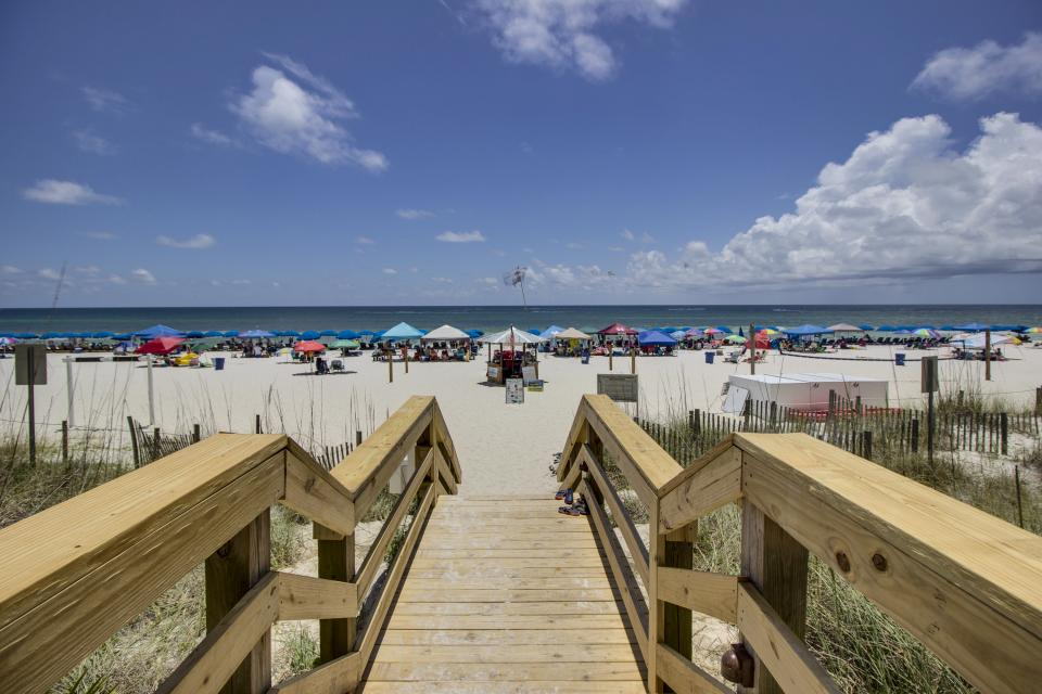 Emerald Beach 1133 - Panama City Beach Vacation Rental - Photo 42