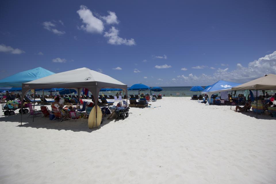 Emerald Beach 1133 - Panama City Beach Vacation Rental - Photo 45