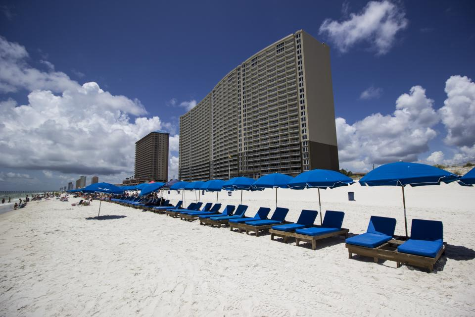 Emerald Beach 1133 - Panama City Beach Vacation Rental - Photo 44