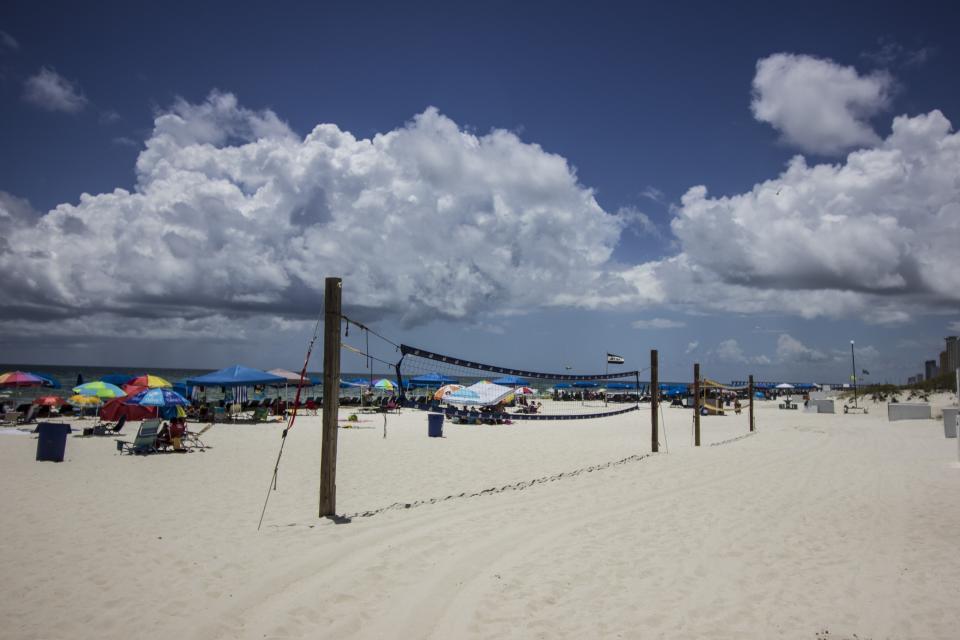 Emerald Beach 1133 - Panama City Beach Vacation Rental - Photo 43