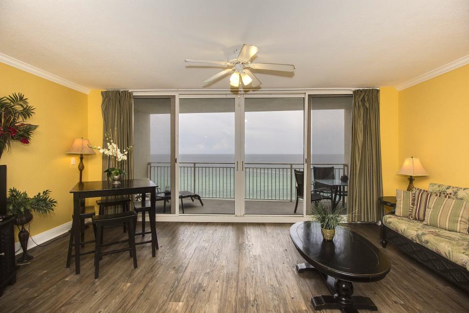Emerald Beach 1133 - Panama City Beach Vacation Rental - Photo 1