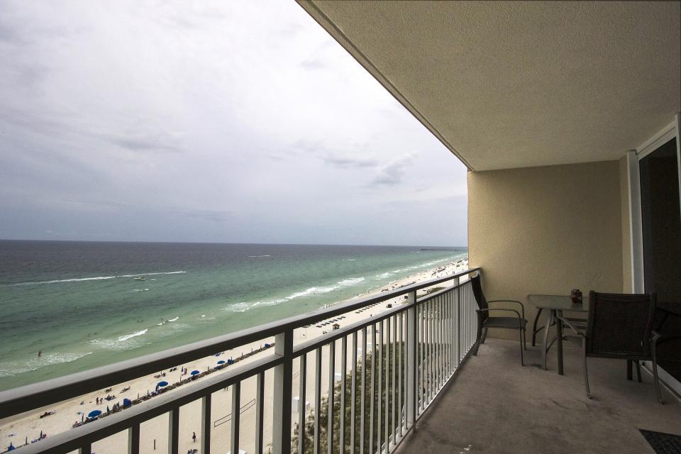 Emerald Beach 1133 - Panama City Beach Vacation Rental - Photo 13