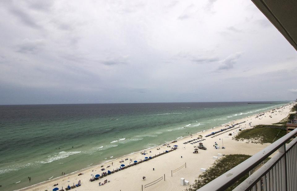 Emerald Beach 1133 - Panama City Beach Vacation Rental - Photo 14