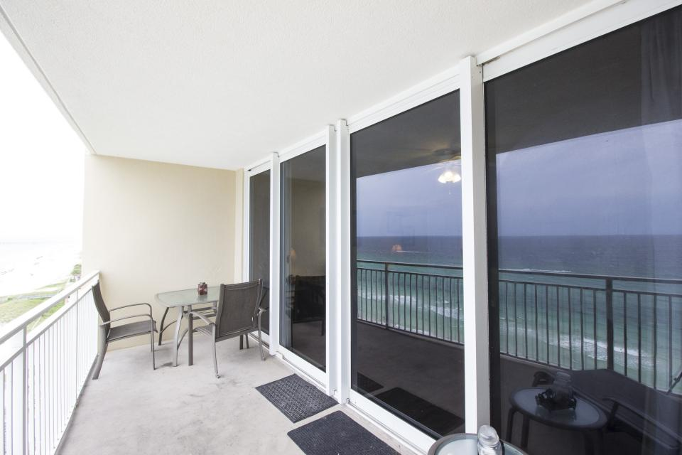 Emerald Beach 1133 - Panama City Beach Vacation Rental - Photo 12