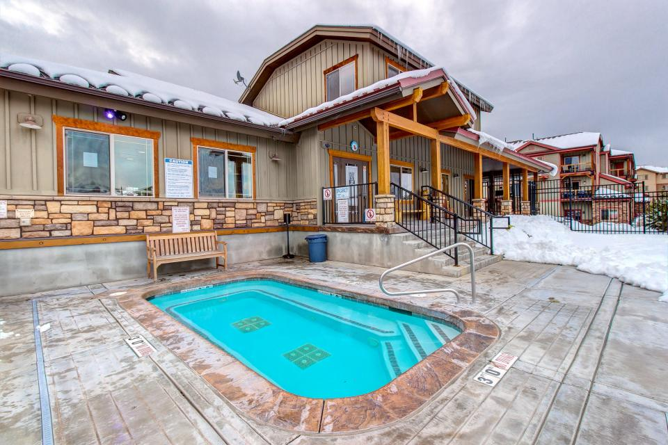 Bear Hollow Townhome - Park City Vacation Rental - Photo 36