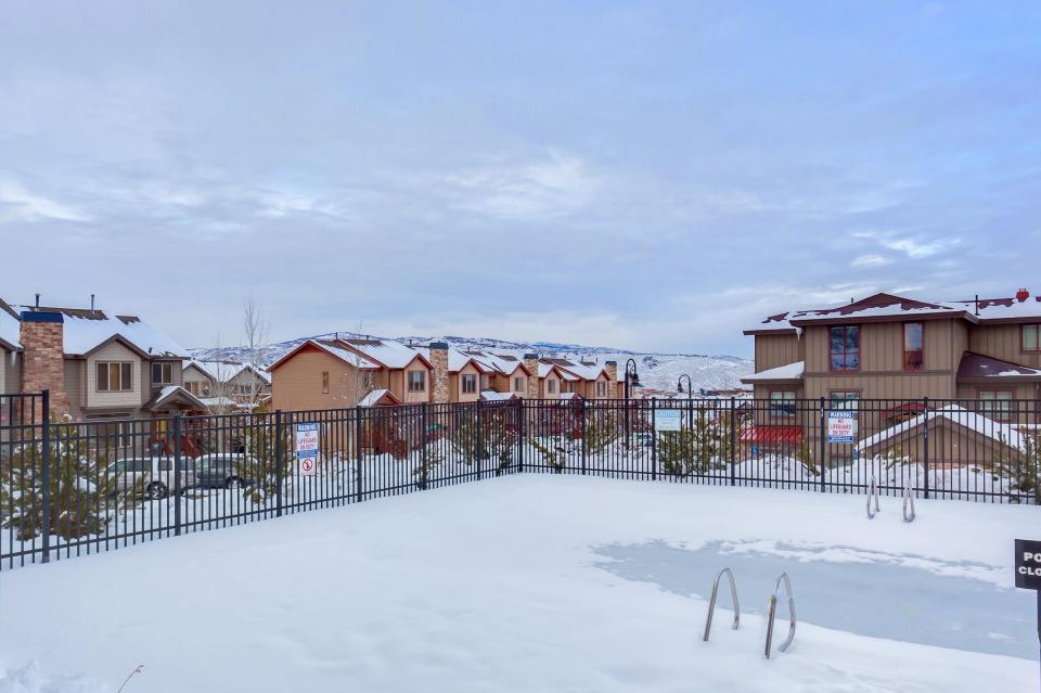 Bear Hollow Townhome - Park City Vacation Rental - Photo 35