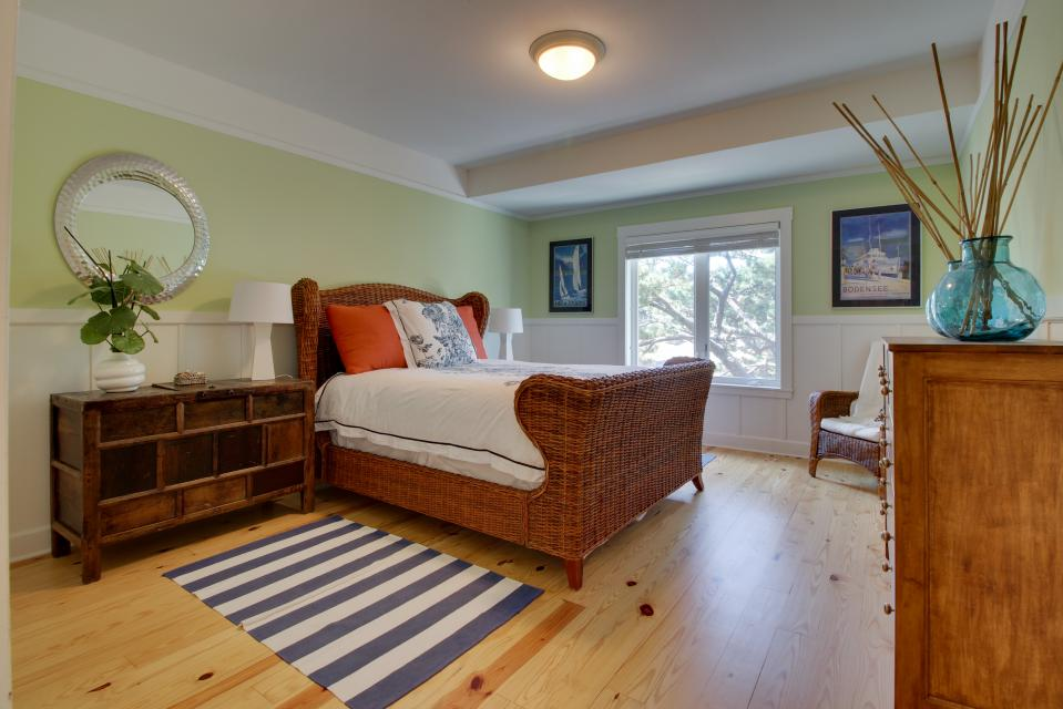 The Highlands Gearhart Beach House - Gearhart Vacation Rental - Photo 14