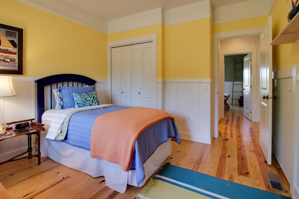 The Highlands Gearhart Beach House - Gearhart Vacation Rental - Photo 33