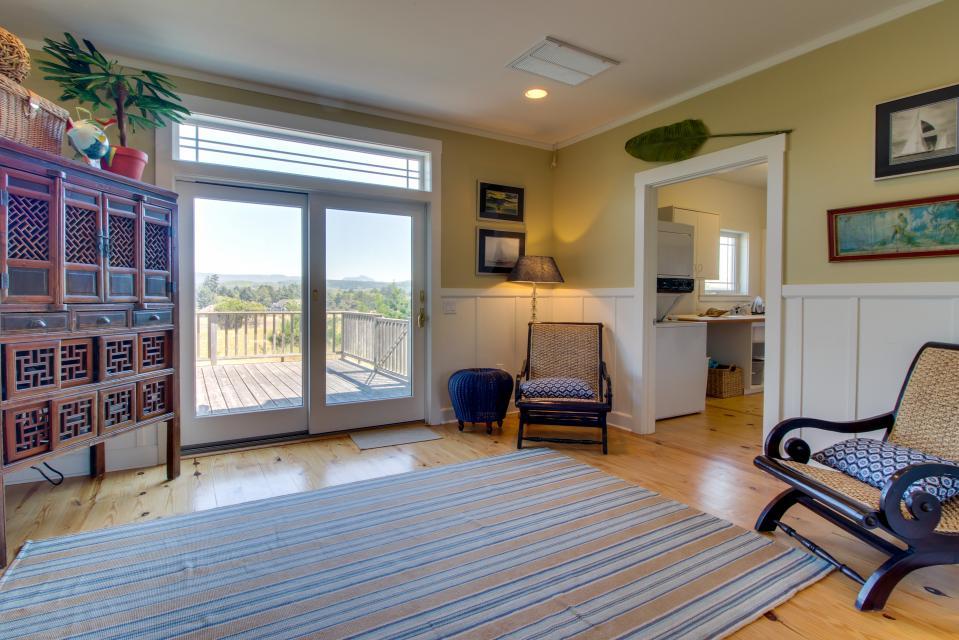 The Highlands Gearhart Beach House - Gearhart Vacation Rental - Photo 24