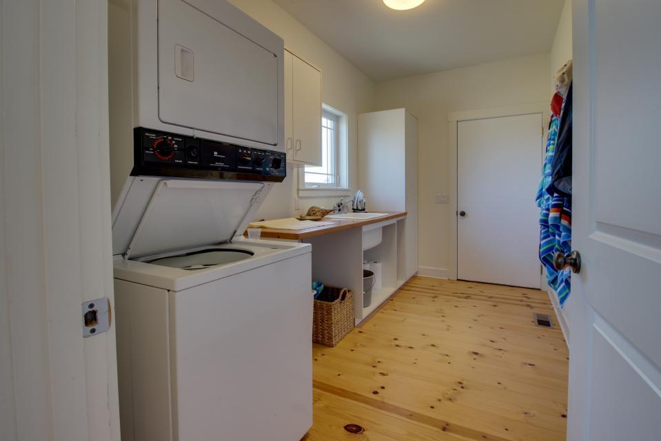 The Highlands Gearhart Beach House - Gearhart Vacation Rental - Photo 47