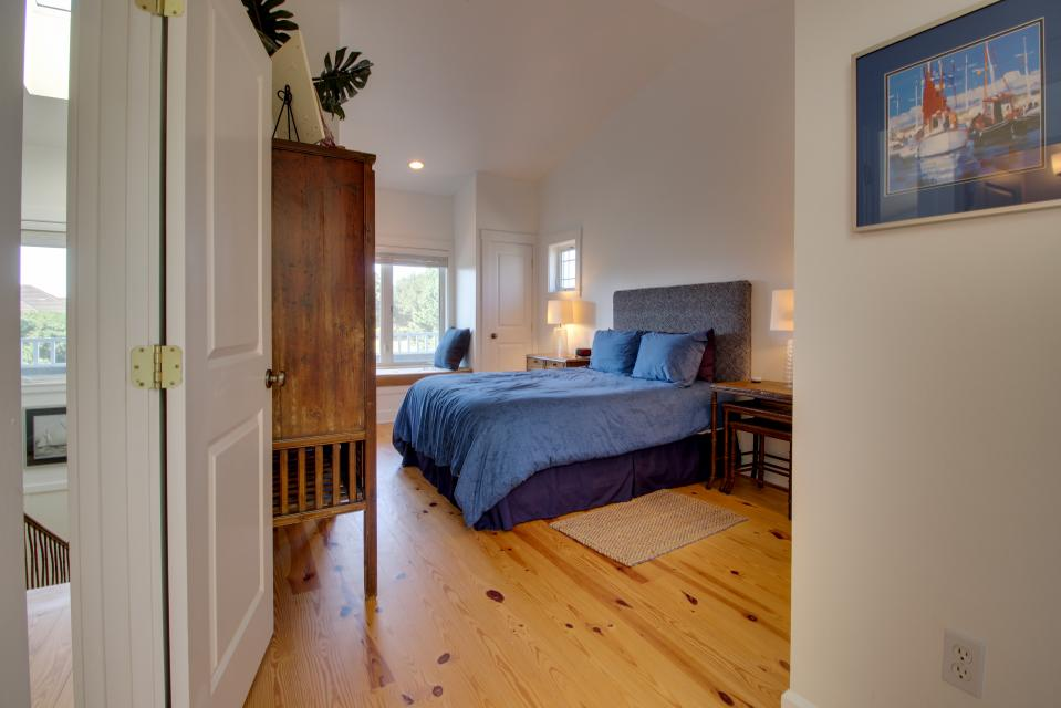 The Highlands Gearhart Beach House - Gearhart Vacation Rental - Photo 18