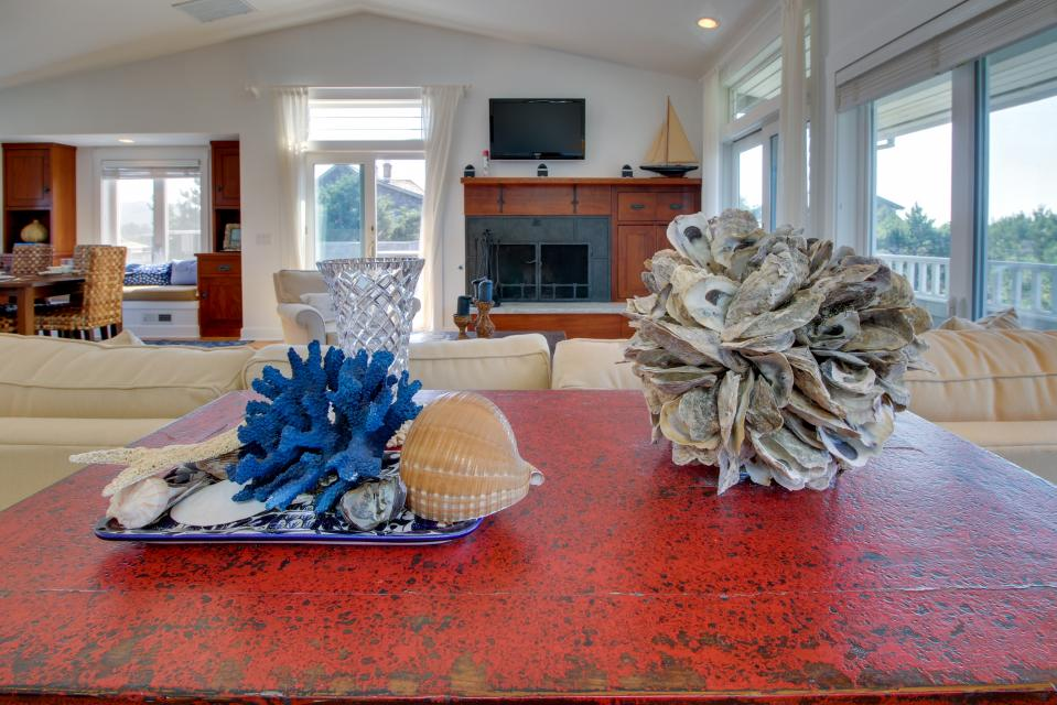 The Highlands Gearhart Beach House - Gearhart Vacation Rental - Photo 50