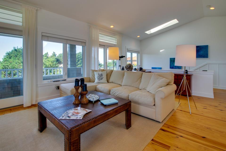 The Highlands Gearhart Beach House - Gearhart Vacation Rental - Photo 22