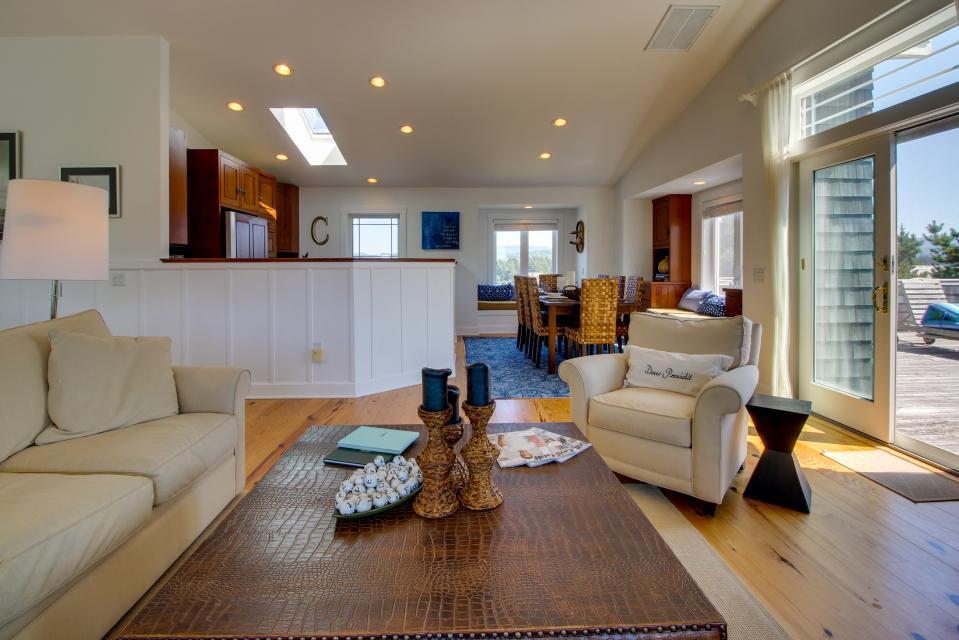 The Highlands Gearhart Beach House - Gearhart Vacation Rental - Photo 21