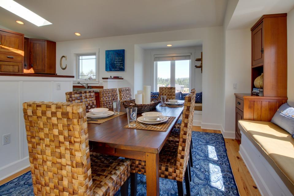 The Highlands Gearhart Beach House - Gearhart Vacation Rental - Photo 19