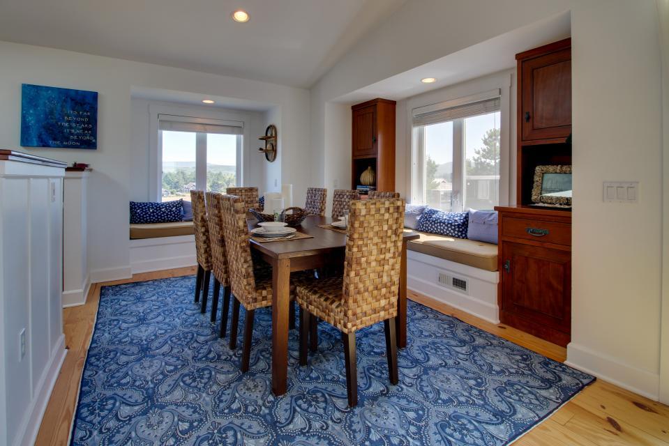 The Highlands Gearhart Beach House - Gearhart Vacation Rental - Photo 8