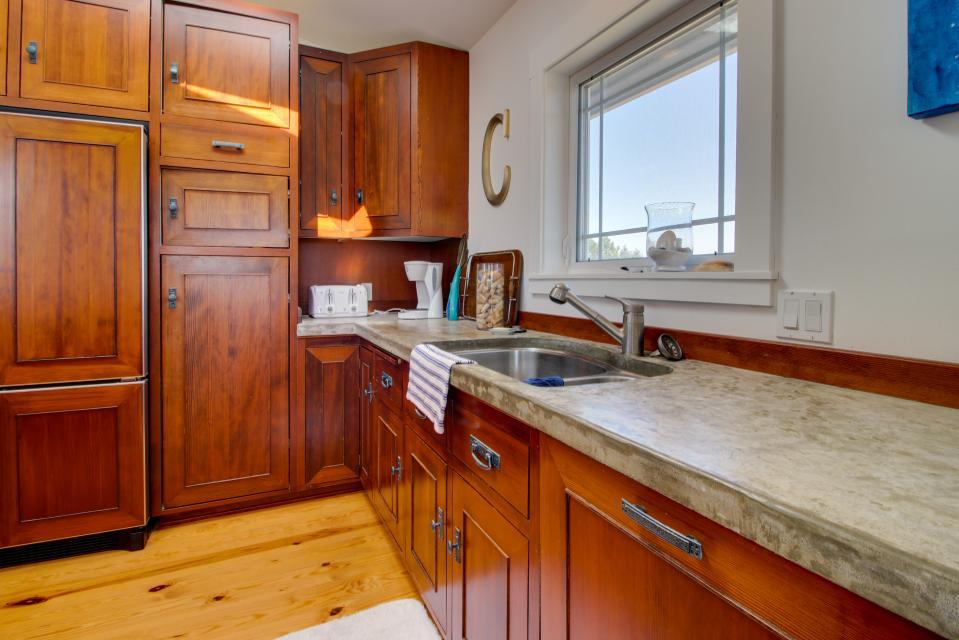 The Highlands Gearhart Beach House - Gearhart Vacation Rental - Photo 38