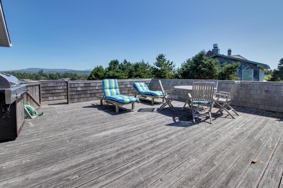 The Highlands Gearhart Beach House - Gearhart Vacation Rental - Photo 12