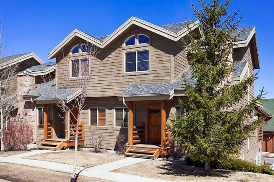 Big Bear Hollow House - Park City Vacation Rental - Photo 1