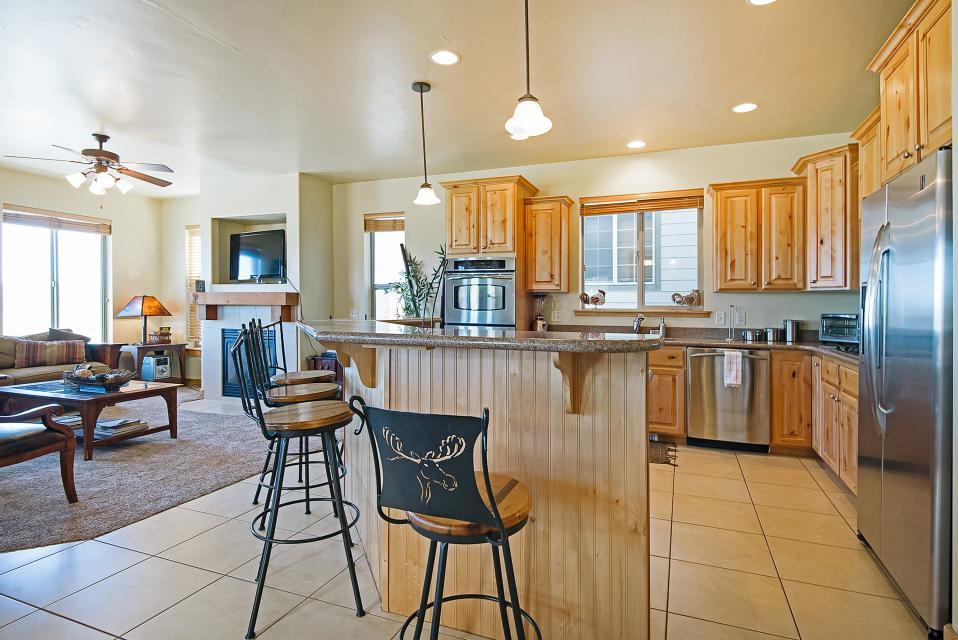 Bobsled House - Park City Vacation Rental - Photo 9