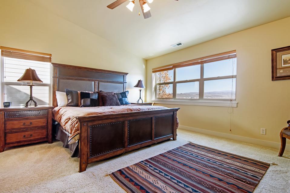 Bobsled House - Park City Vacation Rental - Photo 16