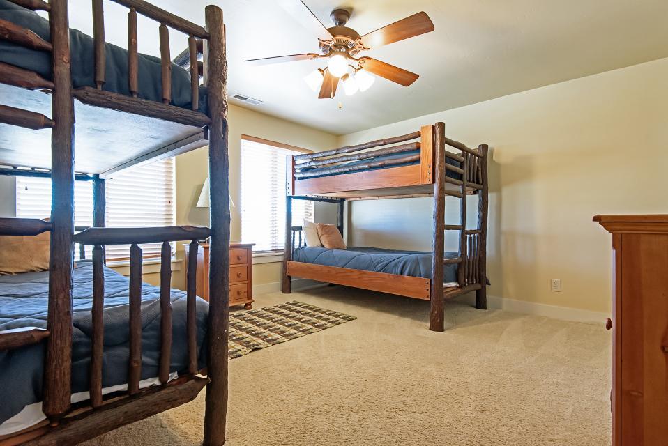 Bobsled House - Park City Vacation Rental - Photo 19