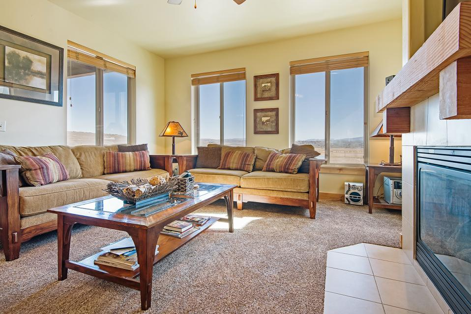Bobsled House - Park City Vacation Rental - Photo 6