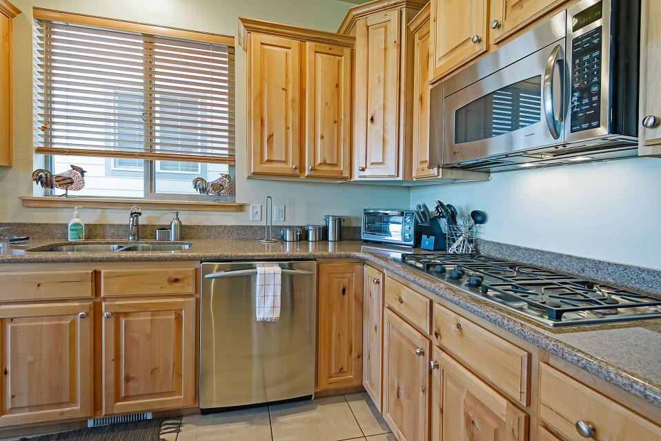 Bobsled House - Park City Vacation Rental - Photo 10