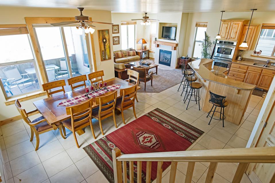 Bobsled House - Park City Vacation Rental - Photo 14