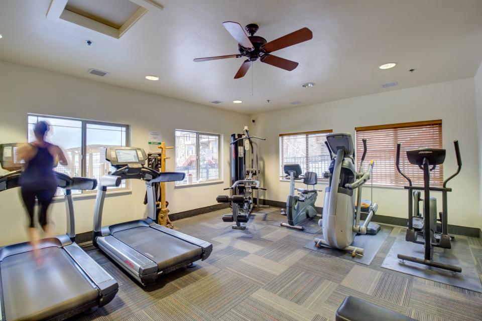 Bobsled House - Park City Vacation Rental - Photo 30