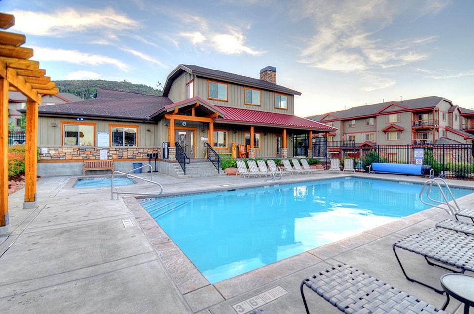 Bobsled House - Park City Vacation Rental - Photo 34