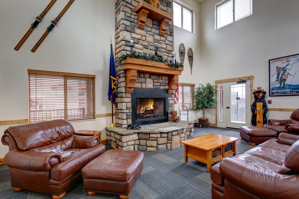 Luxury Home in Bear Hollow - Park City Vacation Rental - Photo 32
