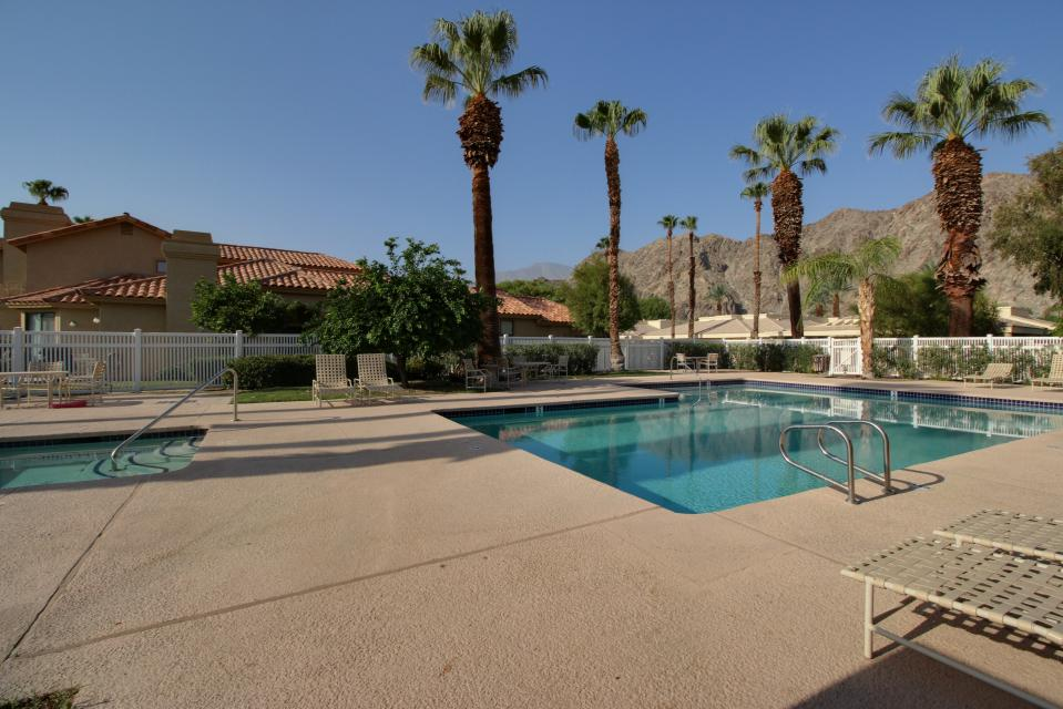 La Quinta Lounger - PGA West - La Quinta Vacation Rental - Photo 23